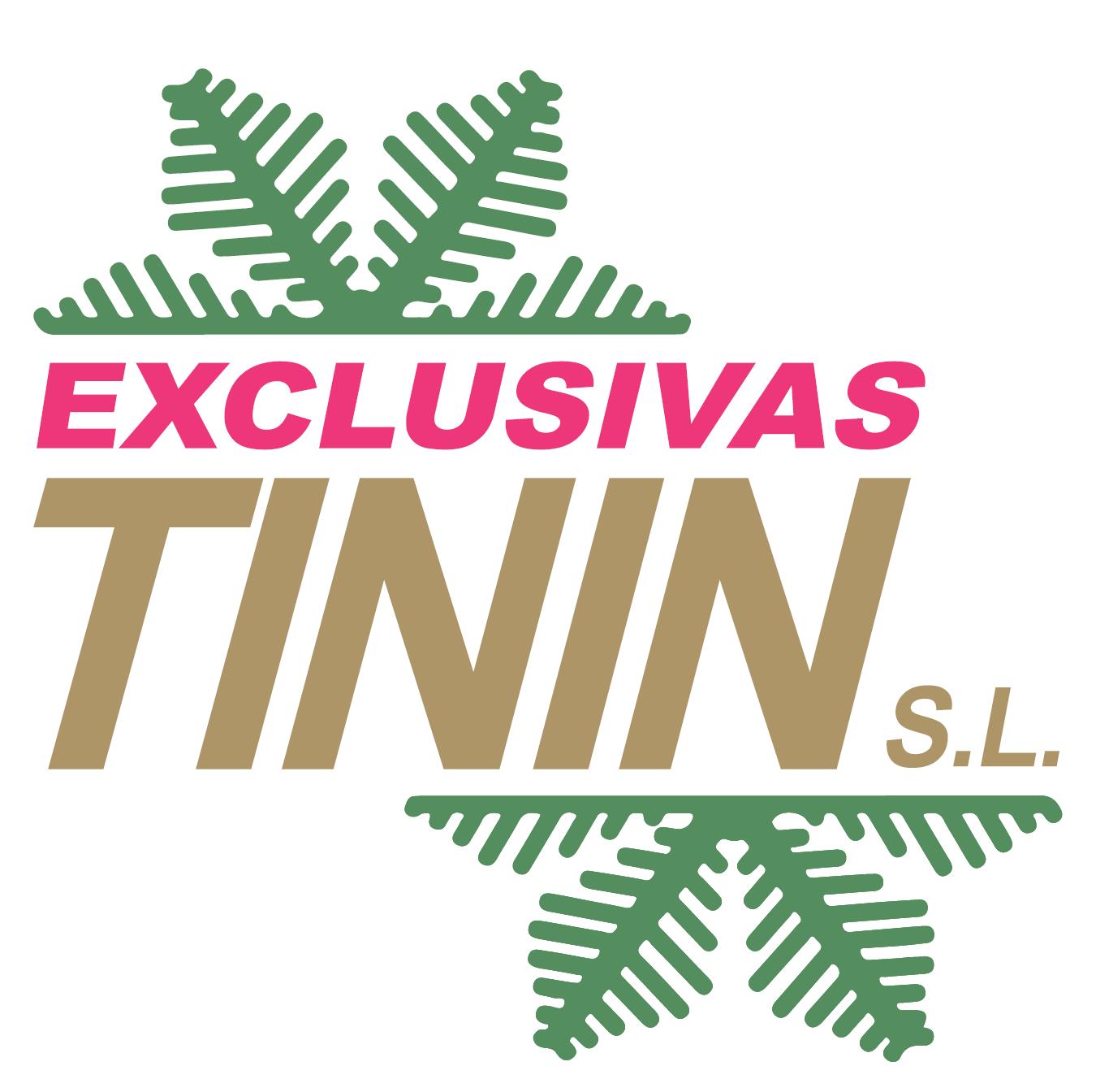 Exclusivas Tinín