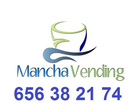 Mancha Vending