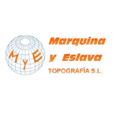 Marquina y Eslava Topografía