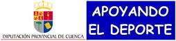 Diputación Provincial de Cuenca Apoyando el Deporte